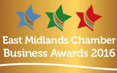 Derbyshire environmental consultancy nominated for two East Midlands Chamber (EMC) Business Awards 2016