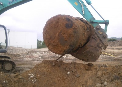 Contaminated Land Assessment & Remediation